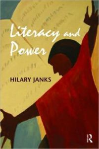 Hilary Janks Routledge 2010